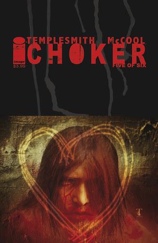 CHOKER 5
