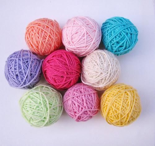 nine colors