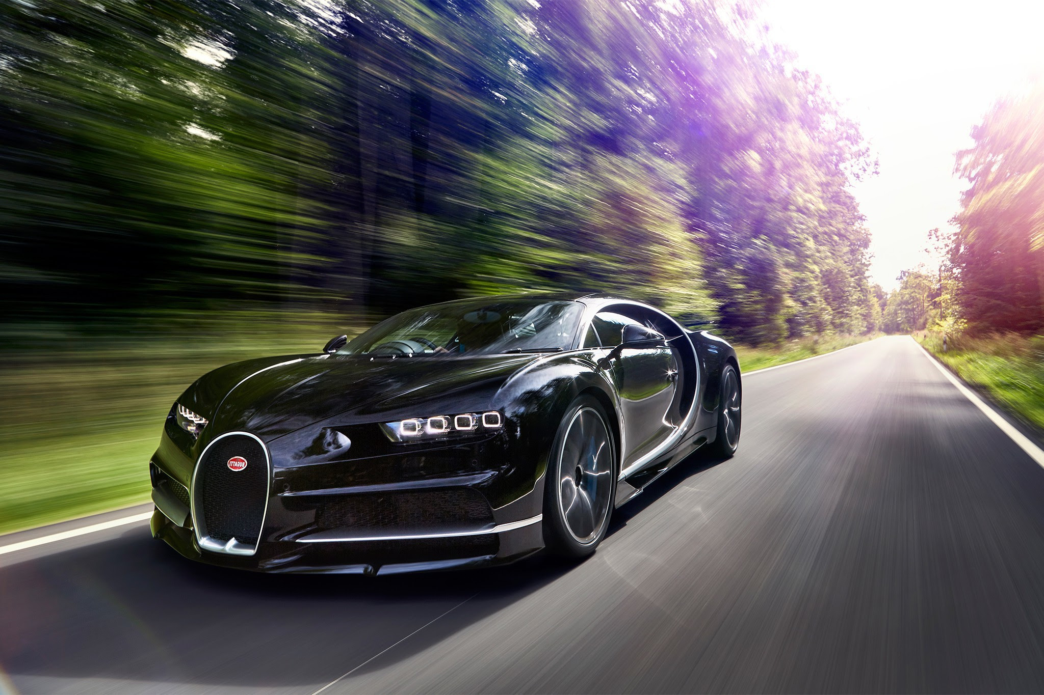 Bugatti Chiron Wallpapers (74+ images)