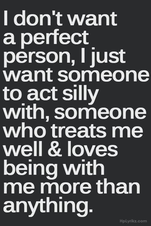 Quotes About Wanting One Person 20 Quotes