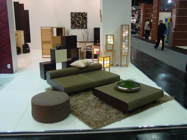 Japanese Living Room Furniture - Modern House