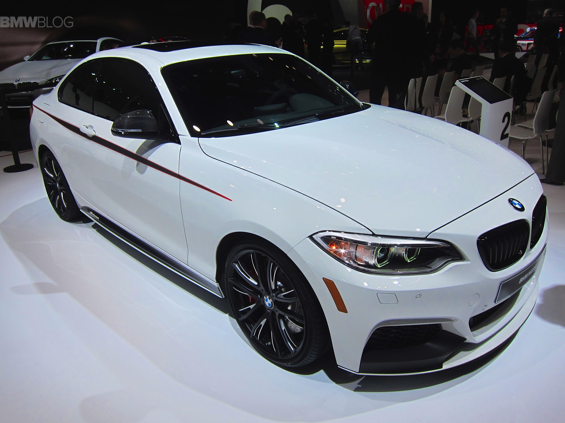 BMW M235I M PERFORMANCE PARTS UK  Wroc?awski Informator Internetowy  Wroc?aw, Wroclaw, hotele