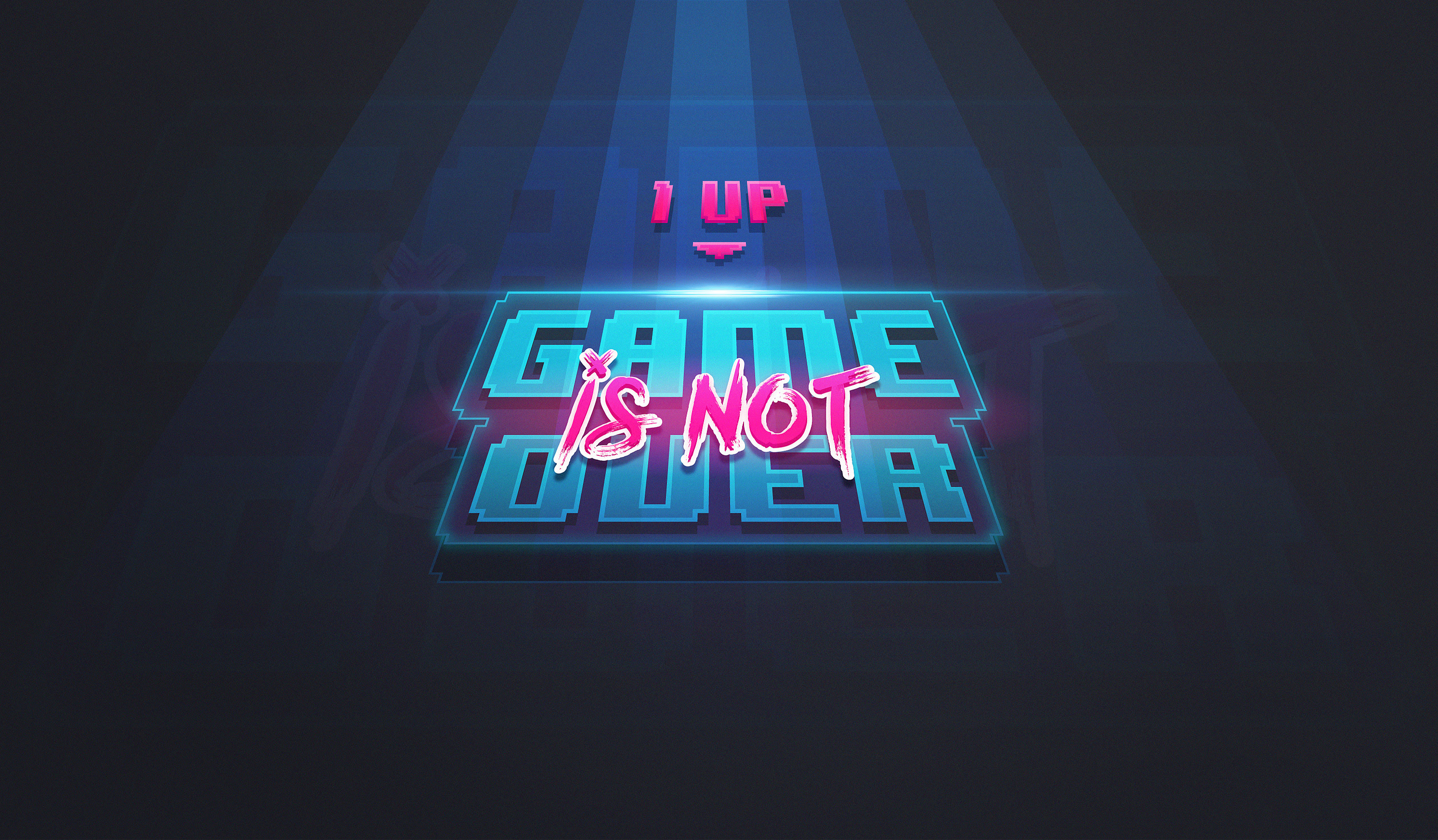 Game Over Wallpaper 76 Images