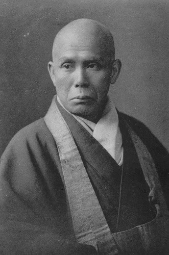 Soyen Shaku (shaku Sōen) : First Zen Buddhist master to teach in the United States (zen for americans ) PDF Download Free