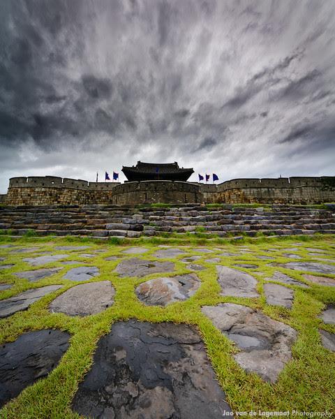 Suwon Castle