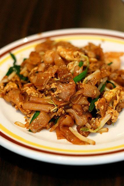 The Sifu's Char Kway Teow