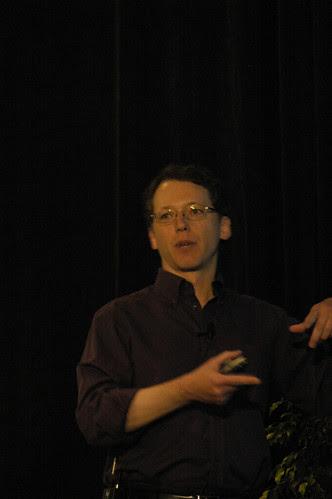 Mark Reinhold, JavaOne 2006