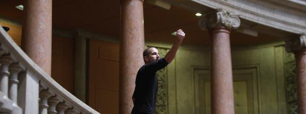 Deputados não querem 'hooligans' na Assembleia