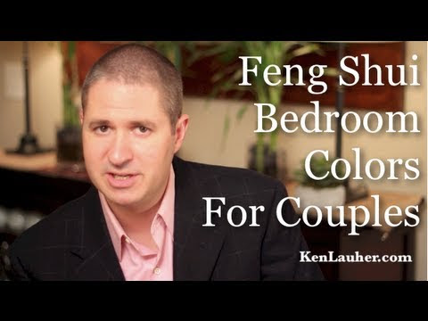 Feng Shui Bedroom Colors For Couples - YouTube