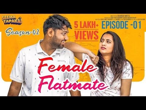 Female Flatmate Web Series Season 2 Episode 1