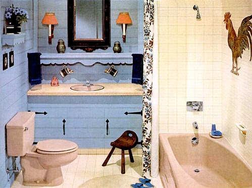 Bathroom (1964)