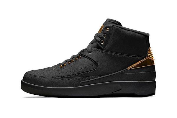 86dc741b78 Jordan Brand to Release Air Jordan 2