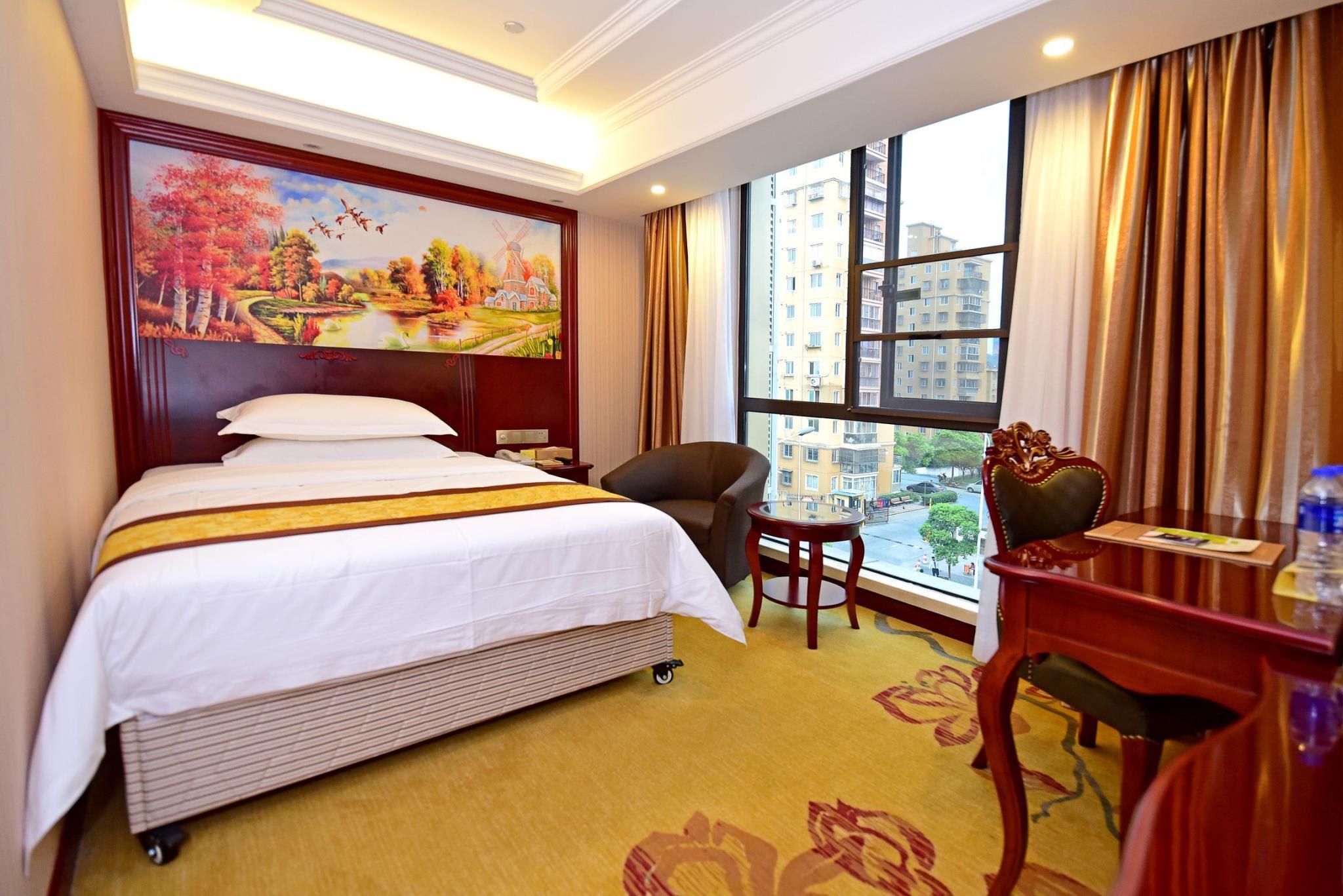 Vienna Hotel Shanghai Pudong Airport Heqing Branch Reviews