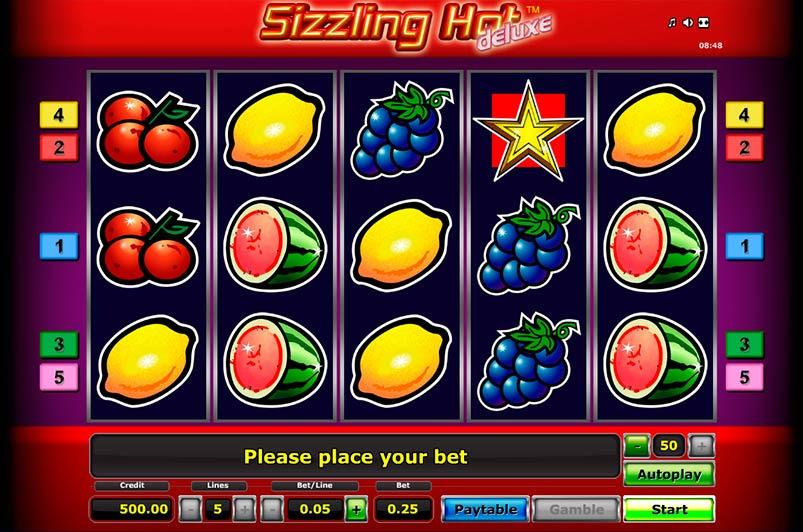 Online Automaten Spielen