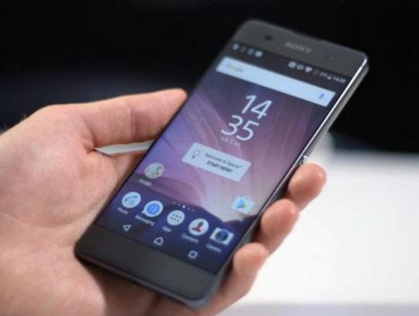 Sony Xperia XA3 User Guide Manual Tips Tricks Download