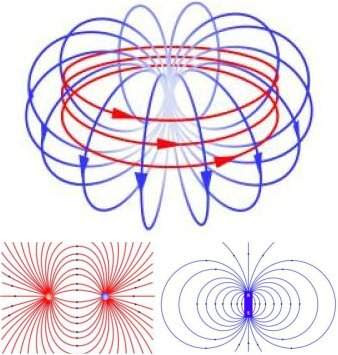 Nova teoria para explicar Matéria Escura