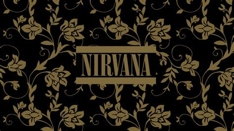 nirvana wallpapers wallpaper cave