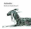 Animales Skechts de Claudio Pincas F.