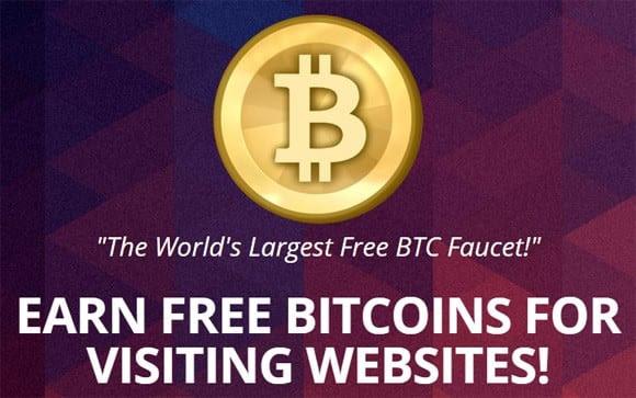 Top 5 Bitcoin Paid To Click Websites Coinbuzz -