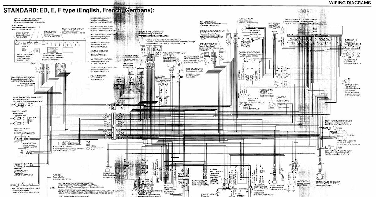 1997 bmw f650 wiring diagram  mechanical wiring diagram