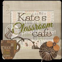 Kate's Classroom Cafe