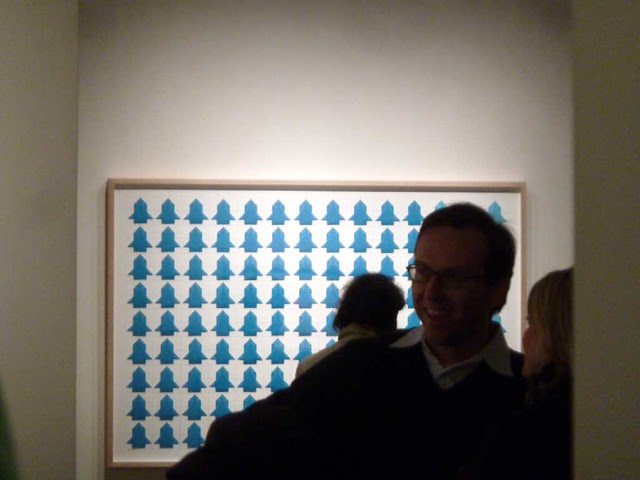 P1050625-2010-12-10-Emily-Amy-Gallery-Nate-Moore-Origami-Blue