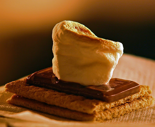 S'more Souffle