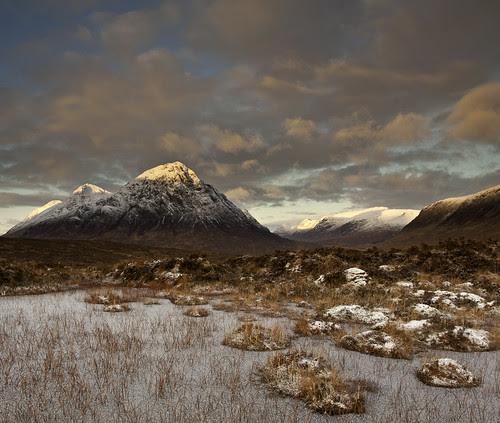 Good morning Glencoe by Kevin1314