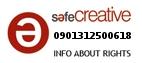 Safe Creative #0901312500618