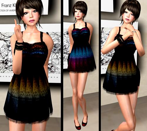 Mariposa Vintage Dresses