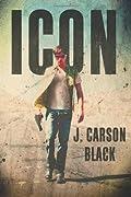 Icon by J. Carson Black