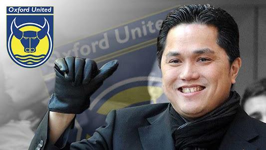 Erick Thohir Selangkah Lagi Resmi Menjadi Pemilik Klub Liga Inggris - INDOSPORT