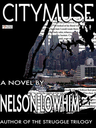 CityMuse by Nelson Lowhim