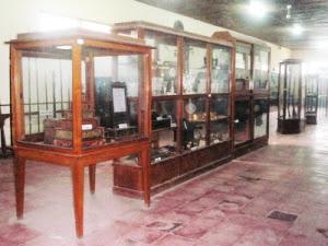 DUNIA MERKAYANGAN: Jejak Sejarah Caruban Nagari