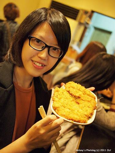 2011.10.28 虎子拉麵