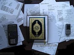 Walau sesibuk mana pun kita,jgn lupa utk baca al-Quran