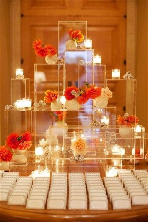 Wedding Escort Card   Wedding Escort/Place Card Table