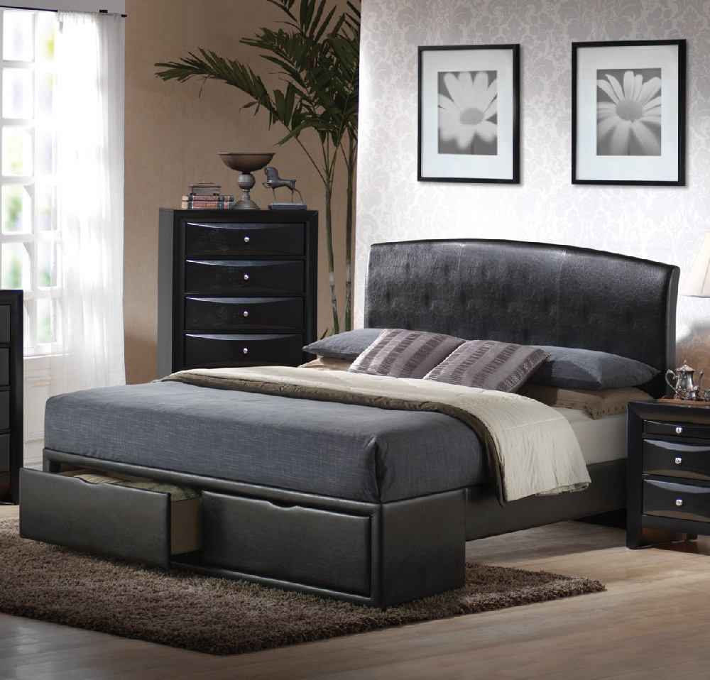 Cheap Queen Size Bedroom Sets | Feel The Home