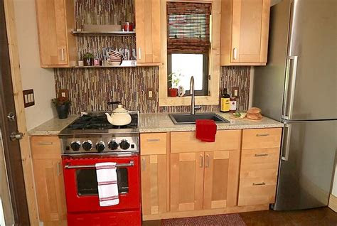 simple kitchen design   small house kitchen