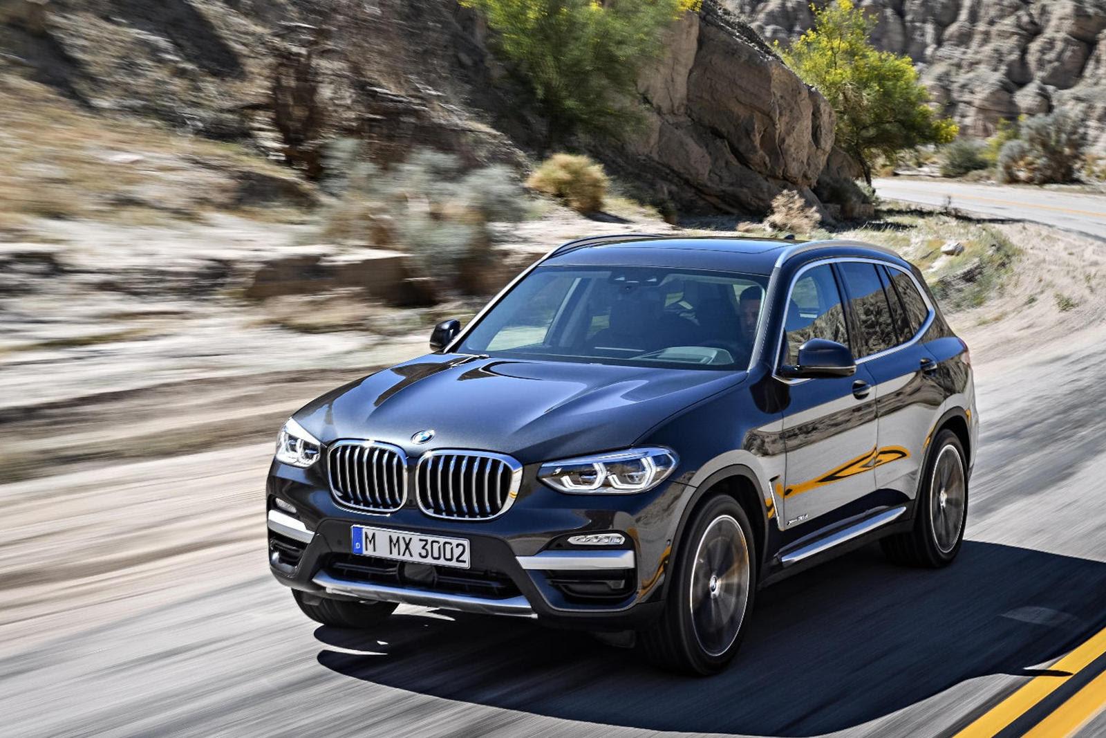 2021 bmw x3 review trims specs price new interior