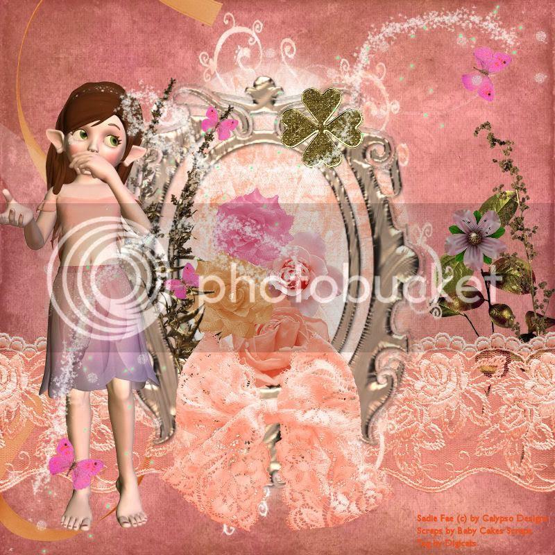 Sweet Sadie Fae 2