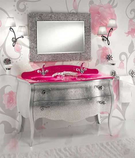 Luxury Bath Design 2011 Picture 8