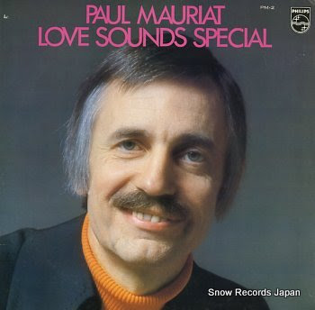MAURIAT, PAUL love sounds special