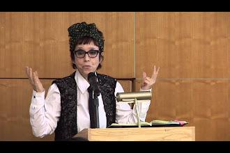 NEW YORK UNIVERSITY, IL CASO: fa discutere lettera firmata da importanti teoriche del 'femminismo mainstream'(tra cui Judith Bluter) a difesa di Avital Ronell, accusata di molestia verso un suo studente