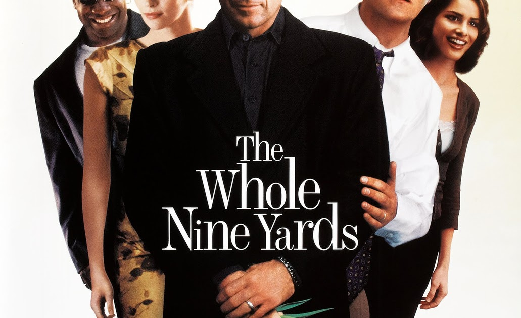 a review of the movie the whole nine yards Comedy, crime director: jonathan lynn starring: amanda peet, bruce willis, rosanna arquette and others nicholas is a nice dentist living in suburban montreal his new next door neighbor, jimmy, is a hit man hiding out from a dangerous chicago crime family.