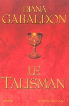 Couverture Le chardon et le tartan, tome 2 : Le talisman