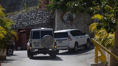 Число уничтоженных после убийства президента Гаити наёмников возросло до семи