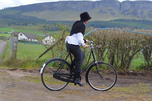 VCC Northern Ireland Ride