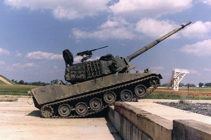 Interim Armored Vehicle