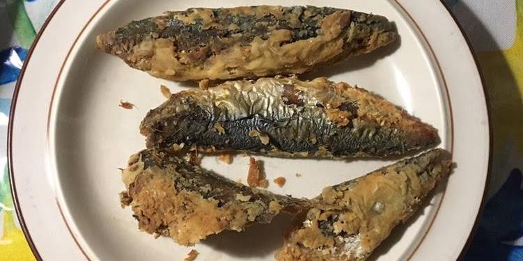 Resep Ikan Kembung Goreng Tepung Oleh Ery